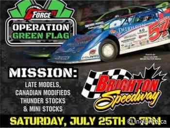 Racing returns to Brighton Speedway minus the fans in the stands - inquinte.ca