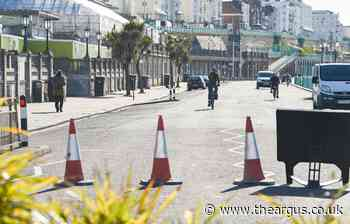 Letter: Brighton's wonderful Madeira Drive is being left to rot - The Argus