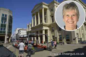 Brighton Lanes car ban 'will keep pedestrians safe' - The Argus