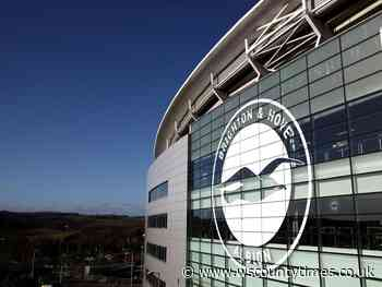 Brighton make first summer signing as goalkeeper joins from Charlton - West Sussex County Times