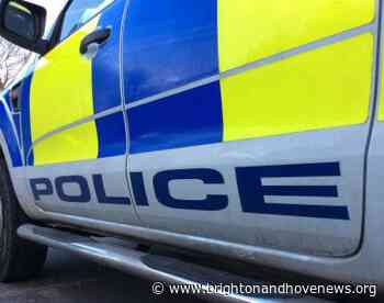 Three held in Brighton drugs raid this morning - Brighton and Hove News