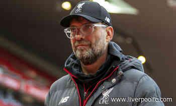 On demand: Jürgen Klopp's pre-Brighton press conference - Liverpool FC