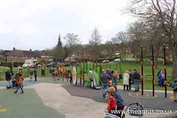 Most playgrounds reopen in Brighton and Hove after lockdown - The Argus