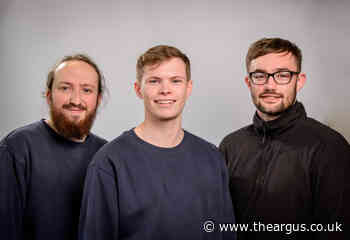 University of Brighton graduates launch ethical business app - The Argus