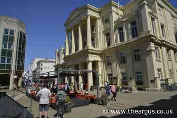 Coronavirus: Cars to be banned from more Brighton streets - The Argus
