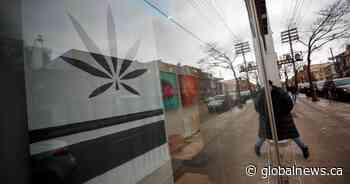Coronavirus: Ontario's private pot shops upset about giving up delivery and curbside pickup