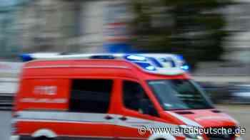 Mann nach Kneipenbesuch niedergestochen: Täter in U-Haft - Süddeutsche Zeitung