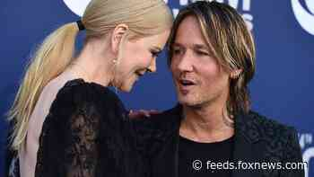 Keith Urban, Nicole Kidman's daughter, 12, is taking filmmaking lessons, singer says
