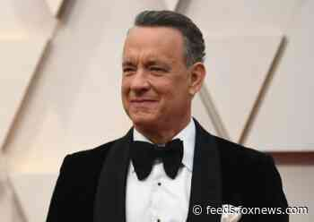 Tom Hanks talks coronavirus recovery, parallels to new WWII naval drama 'Greyhound'