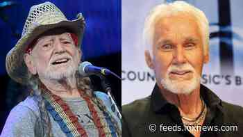 Willie Nelson revealed that Kenny Rogers originally wanted him to record 'The Gambler'
