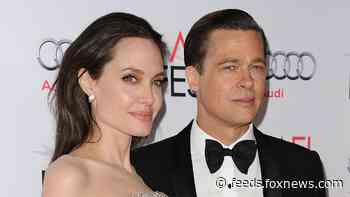 Brad Pitt, Angelina Jolie are doing 'a lot of family therapy' to mend their co-parenting relationship: report