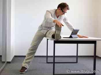 Interruption of Sitting May Cut Acute Postprandial Response