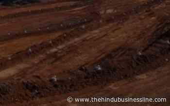 MSMEs in iron ore mining, steel sector seek Govt support - BusinessLine