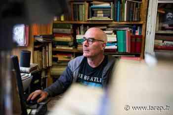 Affaire des praslines : le blogueur montargois Gilles Ducoudré condamné - La République du Centre