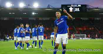 Everton vs Southampton: The Opposition View - Royal Blue Mersey