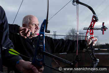 Victoria archery club says goodbye to outdoor range in View Royal - Saanich News