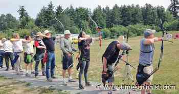 Victoria archery club slated to lose View Royal range - Times Colonist