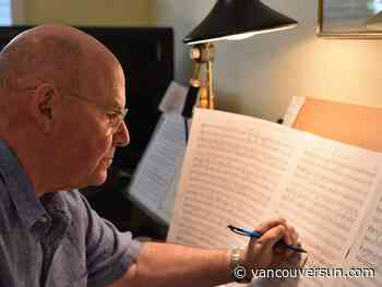 Classical music: Vancouver composer Stephen Chatman worth celebrating
