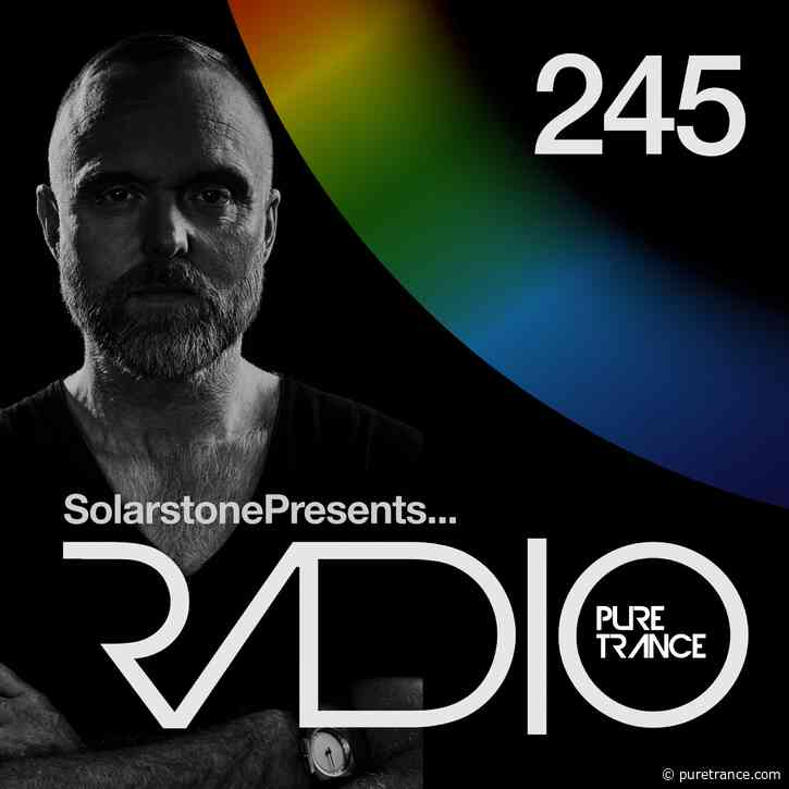 Solarstone presents. Pure Trance Radio Episode 245