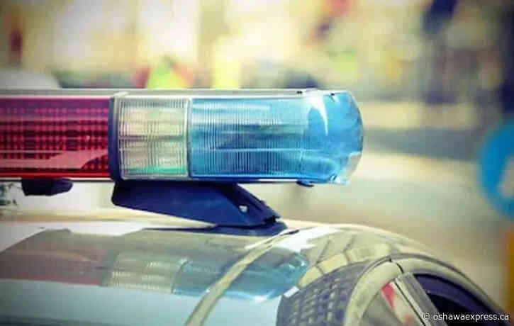 Man found with gunshot wound