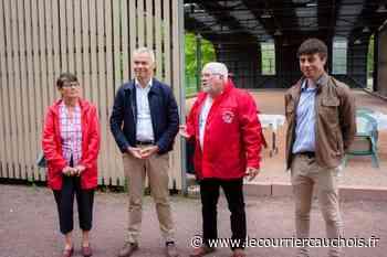 Barentin. Nouvelles tenues au club de pétanque barentinois - Le Courrier Cauchois