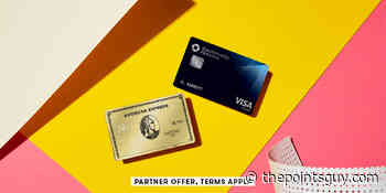 Credit card showdown: Chase Sapphire Reserve vs. Amex Gold - The Points Guy