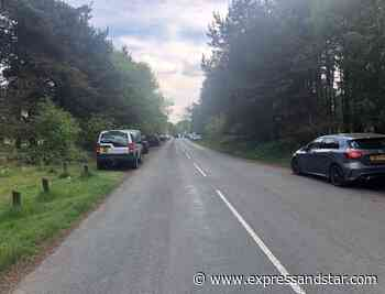 Cannock Chase parking charge plan to cost nearly £8 million - expressandstar.com