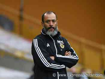 Nuno ready for pivotal moment in Wolves' European chase - expressandstar.com