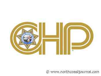 High Speed Chase Ends with Surrender | News Blog - North Coast Journal