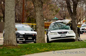 Boulder DA will not charge state trooper in chase, crash that killed Longmont teen - Longmont Times-Call