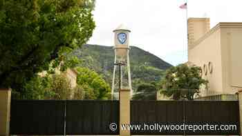 Suspect Crashes Through Warner Bros. Lot Gate During Police Chase - Hollywood Reporter