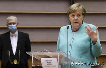 «L'Europa è capace di grandi cose se siamo in grado di sostenerci l'un l'altro» - Linkiesta.it