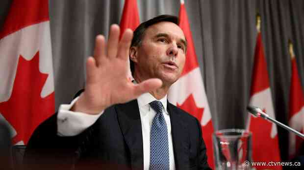 'The challenge of our lifetime': Federal deficit to hit $343 billion this year