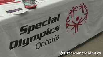 Special Olympics Ontario and WRPS launch Virtual Games - CTV News