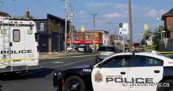 Ontario's police watchdog probing officer-involved shooting in central Hamilton - Globalnews.ca