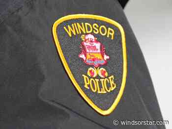 Windsor man charged in two riverfront sexual assaults