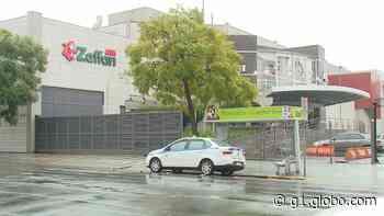 Supermercado interditado é reaberto antes do prazo previsto em Caxias do Sul - G1