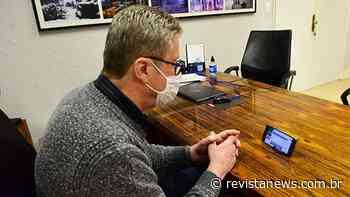 Caxias do Sul vai investir no tratamento precoce ao coronavírus - Revista News