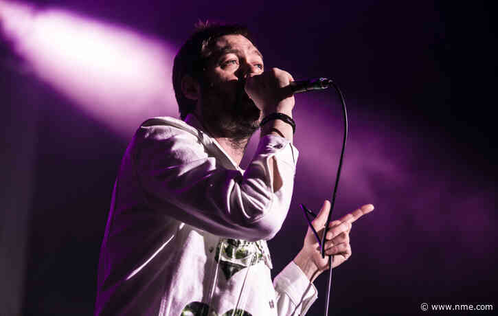 """Former Kasabian frontman Tom Meighan issues statement after assault sentencing: """"I am completely to blame and accept all responsibility"""""""