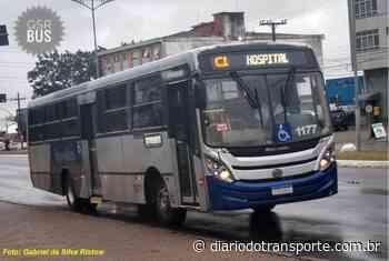 Cachoeirinha (RS) antecipa compra de VT para socorrer concessionária do transporte municipal - Adamo Bazani