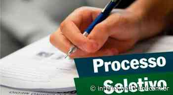 Palmares está com inscrições abertas para processo seletivo com salários de até R$ 8,5 mil - NE10