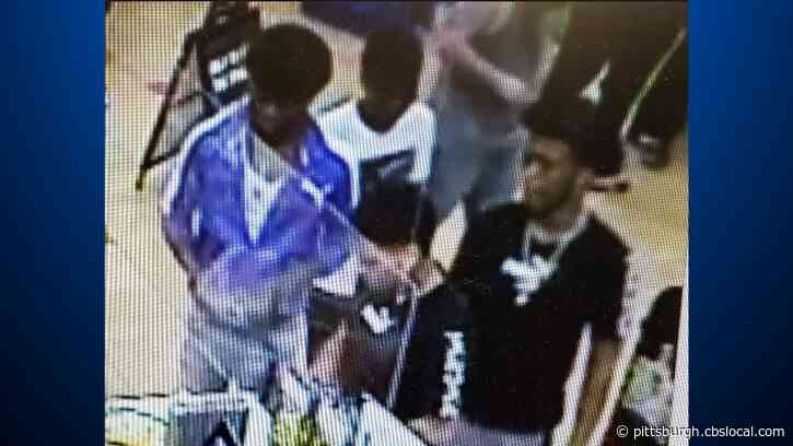 Police: Suspects Use Sheetz 'Boom Boom Sauce' To Attack Passerby At Pa. Gas Station