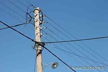 Morador de Guaporé morre eletrocutado em Cacique Doble | Rádio Studio 87.7 FM - Rádio Studio 87.7 FM