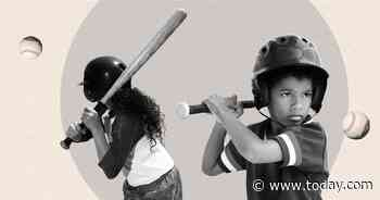 Why aren't Black kids playing baseball?