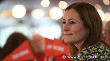 Hessen: Linken-Fraktionschefin erhält weitere Drohschreiben