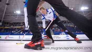 Grand Slam of Curling Tour Challenge postponed until September 2021