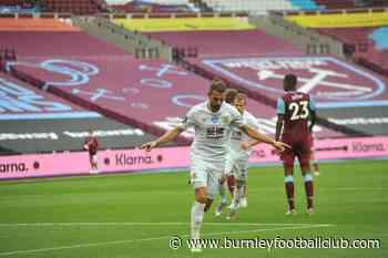 REPORT: West Ham Utd 0 Burnley 1