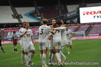 Gallery: West Ham Utd v Burnley