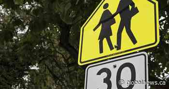 Vancouver school and playground zones to be 30 km/h all day, every day