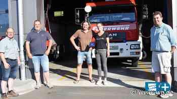 Eslohe: Diese Spende hätte es ohne Corona nicht gegeben - WP News